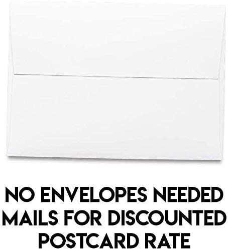 No Envelopes Needed Mails For Discounted Postcard Rate