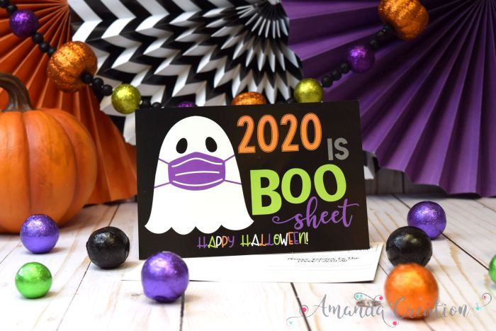 Funny Halloween Postcards Are Fa-BOO-lous for 2020